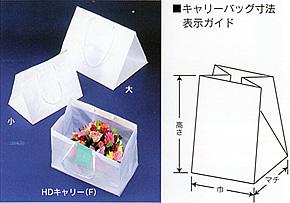フラワーキャリー,紙加工品,キング印紙製品,坂田紙工