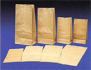 角底袋,紙加工品,キング印紙製品,坂田紙工