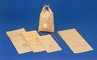 紙米袋,紙加工品,キング印紙製品,坂田紙工