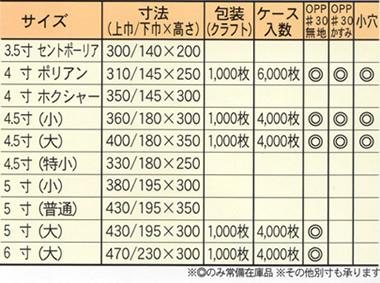 鉢袋,フラワー袋,キング印紙製品,坂田紙工