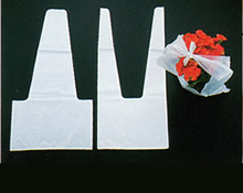 植木鉢用Vバッグ,フラワー袋,キング印紙製品,坂田紙工