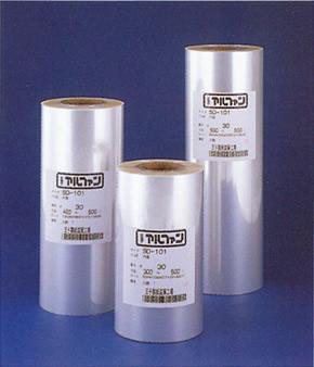 OPPロール(500m巻き),梱包資材・化成品,キング印紙製品,坂田紙工
