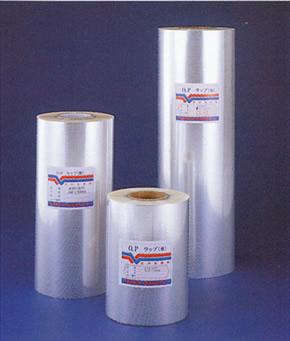 FGラップ(ボードンOPP500m巻き),梱包資材・化成品,キング印紙製品,坂田紙工