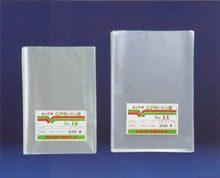 OPPボードン(無地規格袋),梱包資材・化成品,キング印紙製品,坂田紙工