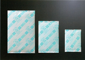 保冷材(エコクール),梱包資材・化成品,キング印紙製品,坂田紙工