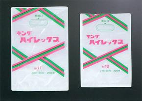 ハイレックス(中圧),梱包資材・化成品,キング印紙製品,坂田紙工