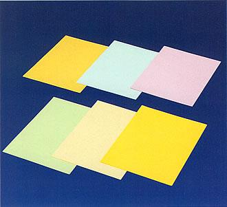 色上質紙 規格品,和紙、洋紙 ,キング印紙製品,坂田紙工