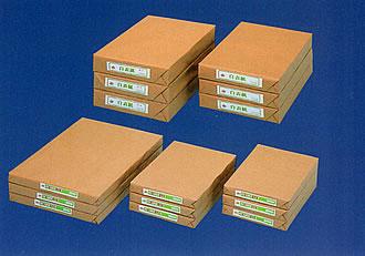 白表紙・板目表紙 ケント紙(画紙),和紙、洋紙 ,キング印紙製品,坂田紙工